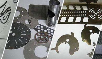 Fiber Optic Laser Cutting Machine Cut Stainless Steel Common Problems