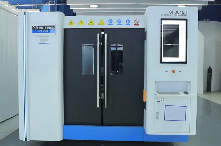 How to choose a high quality 8kw fiber laser cutter